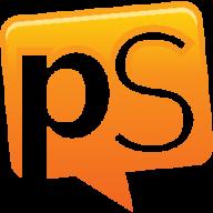 peerScholar Logo